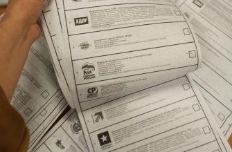 Краткий отчет о выборах в Государственную Думу 2021
